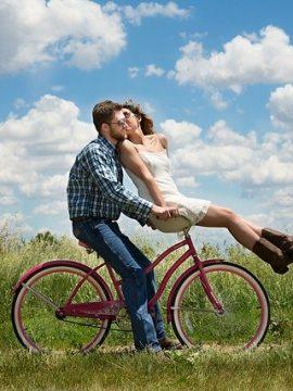 לאילו זוגות יש את הסקס הכי טוב?