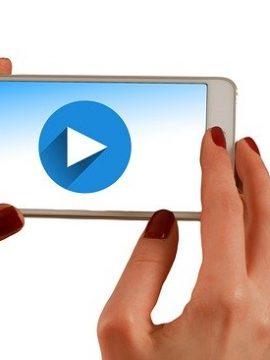 מדוע כדאי לכם להוסיף סרטונים לפורטפוליו של החברה שלכם